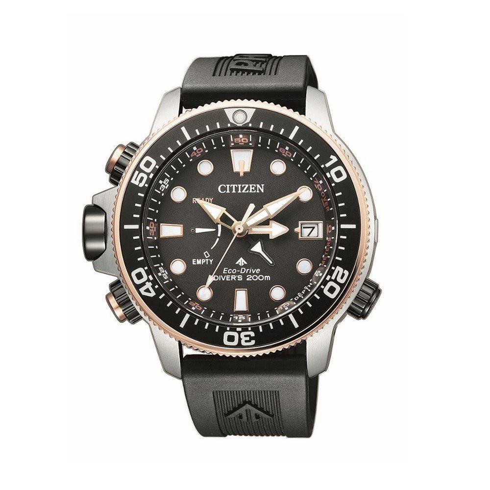 Montre Citizen Promaster Marine Aqualand Edition 30E Anniversaire BN2037-11E