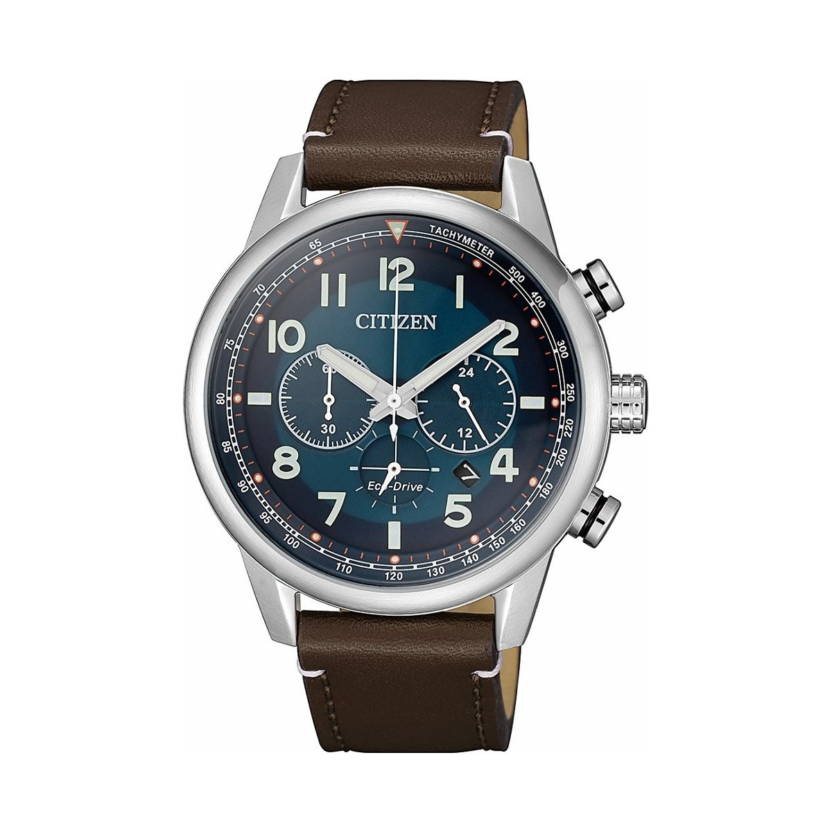 Montre Citizen Chrono Eco Drive CA4420-13L vue 1