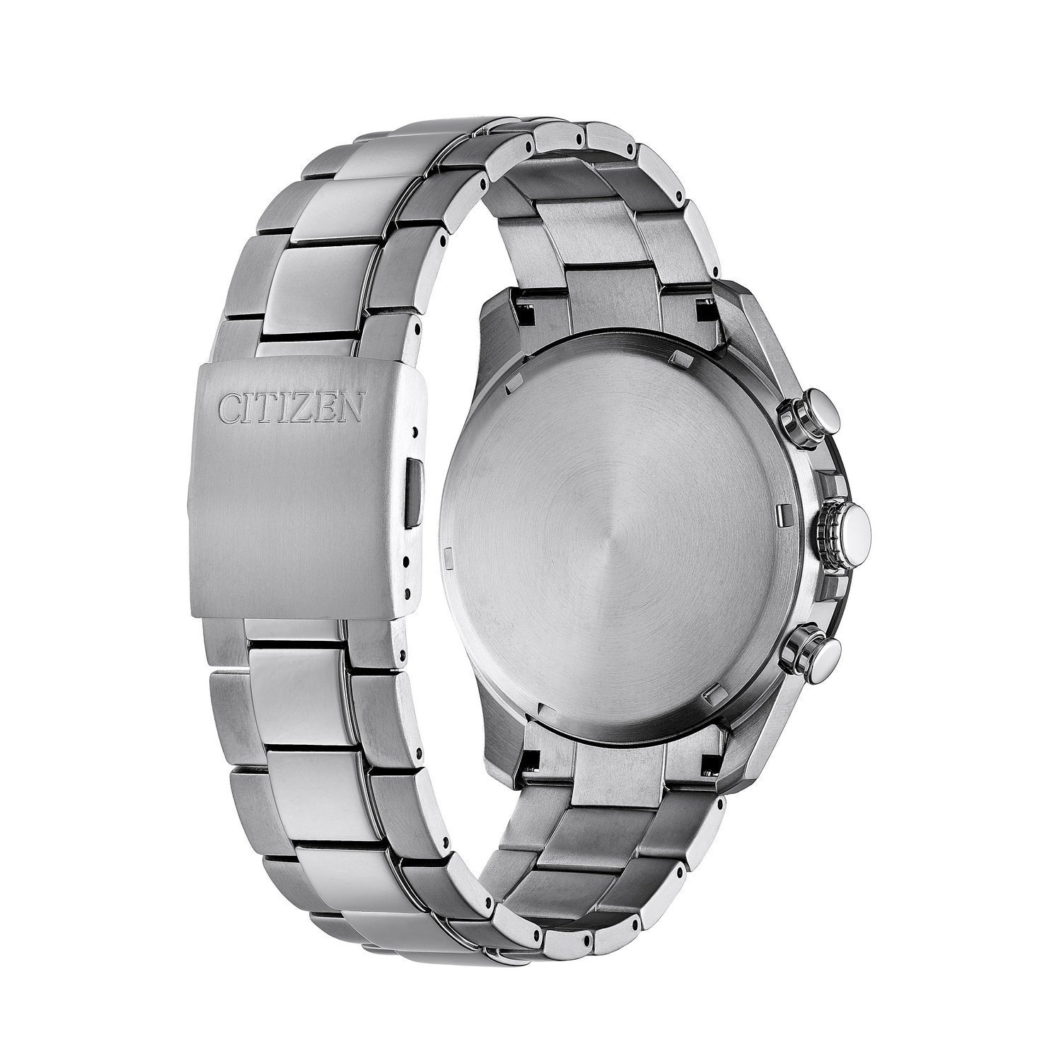 Montre Citizen Super Titanium Eco Drive CA4444-82L vue 5