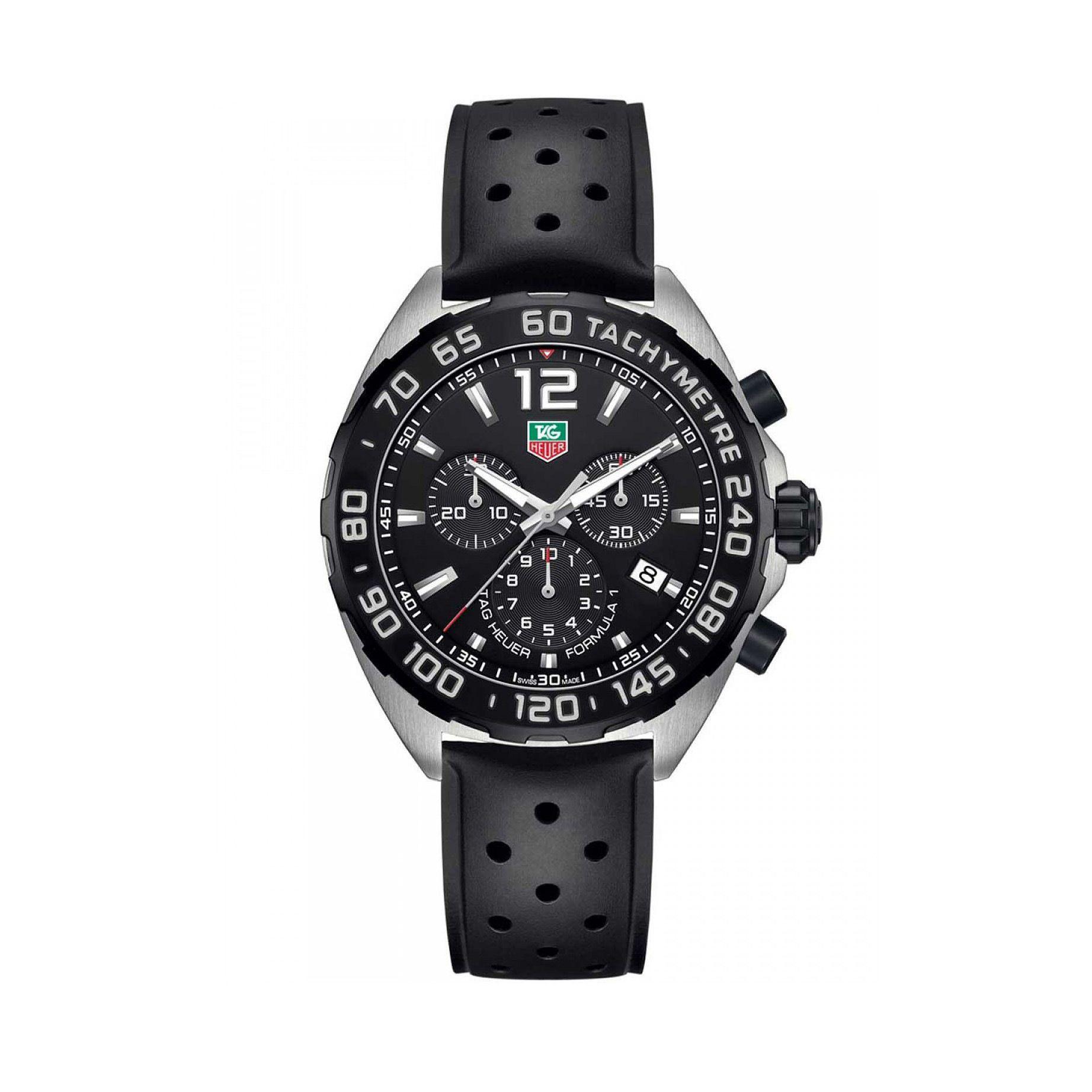 Montre TAG Heuer Formula 1 Chronographe 43mm vue 1