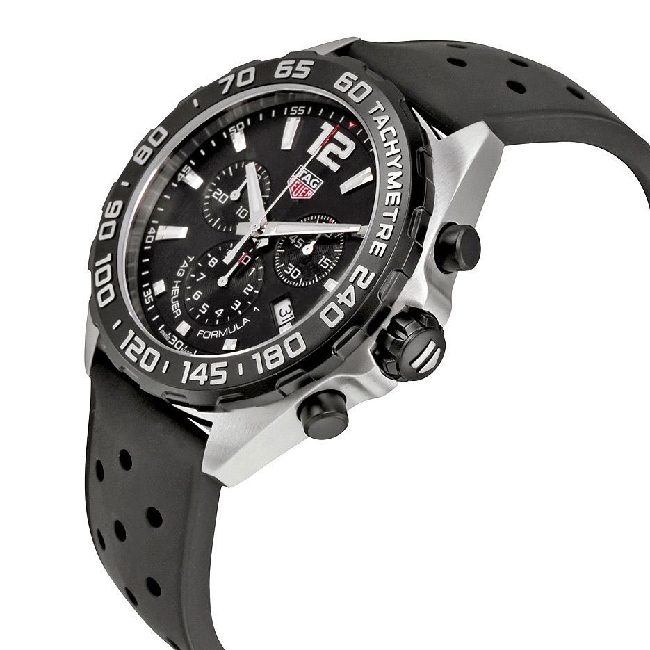 Montre TAG Heuer Formula 1 Chronographe 43mm vue 2