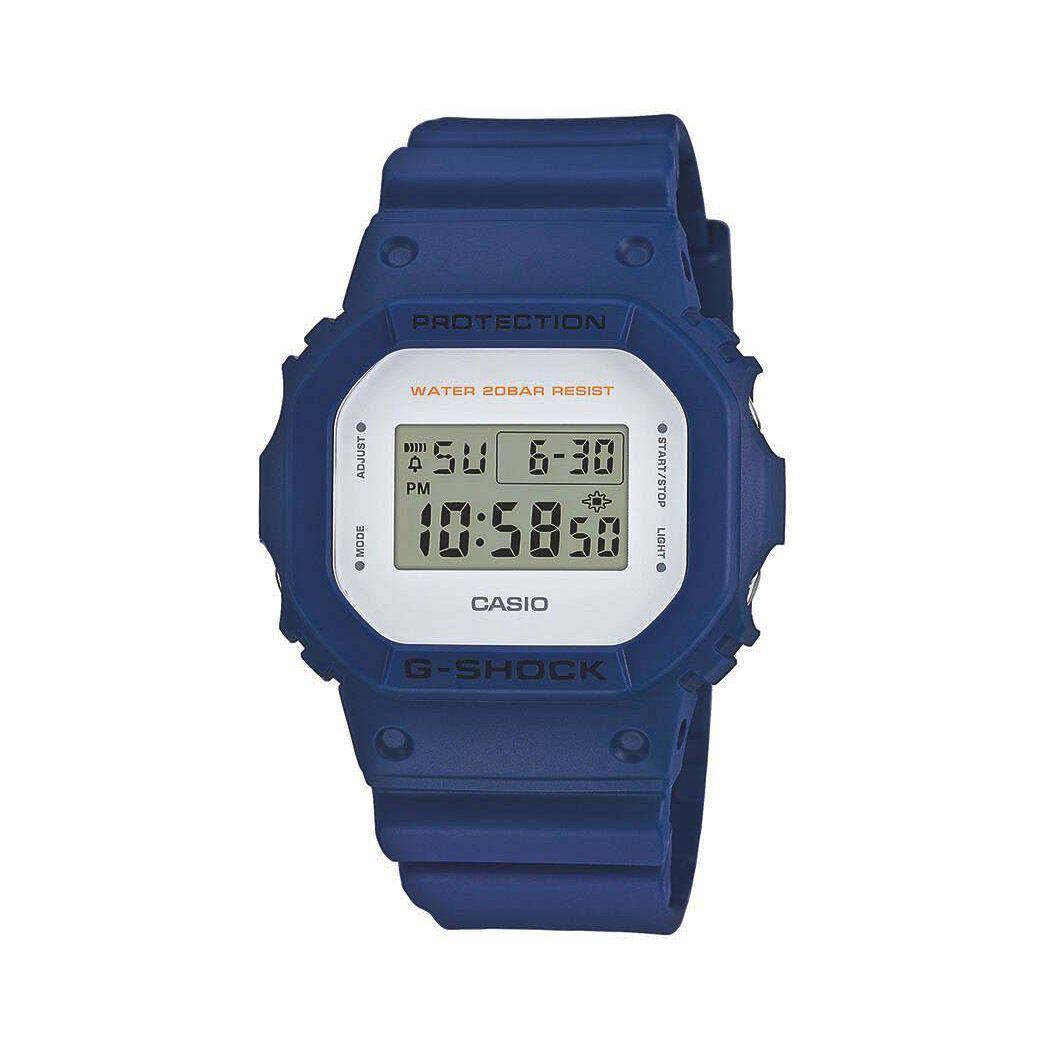 Montre Casio G-Shock DW-5600M-2ER