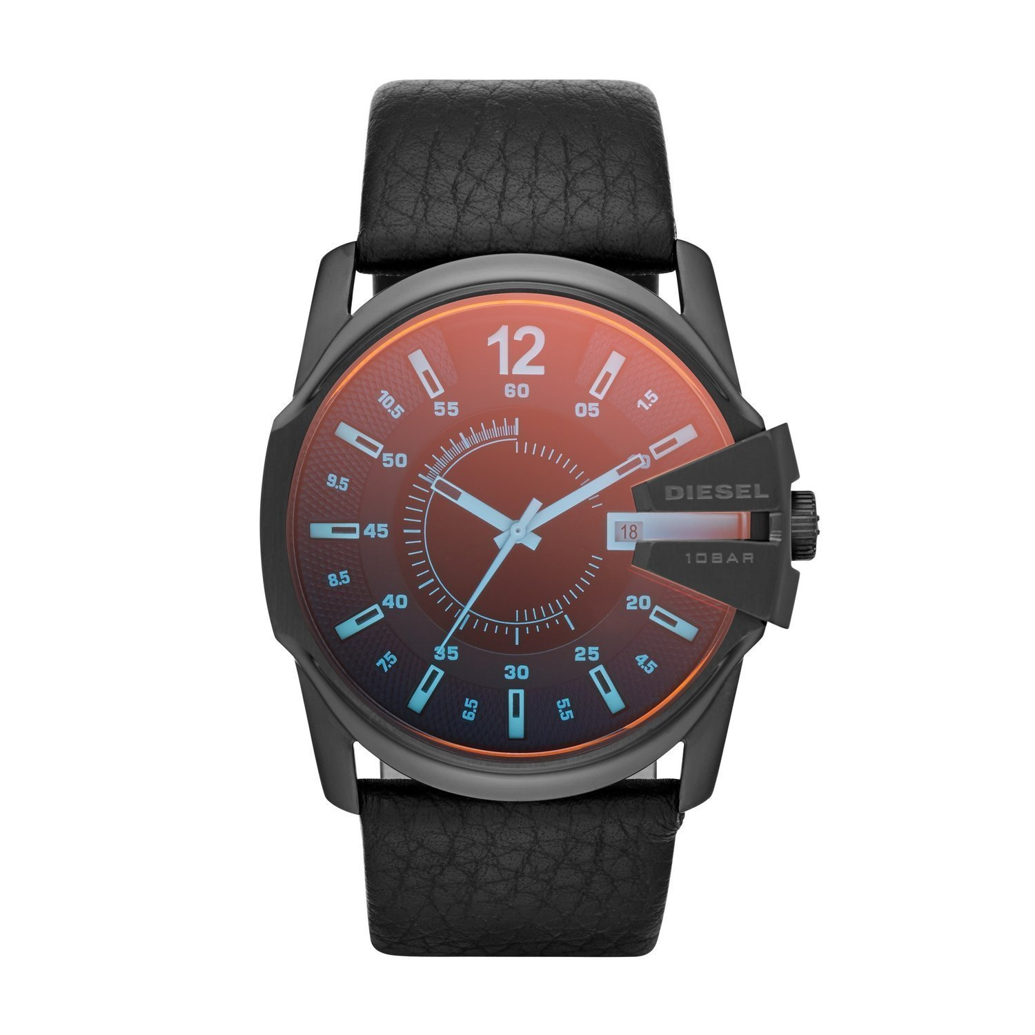 Montre Diesel Master Chief DZ1657 vue 1