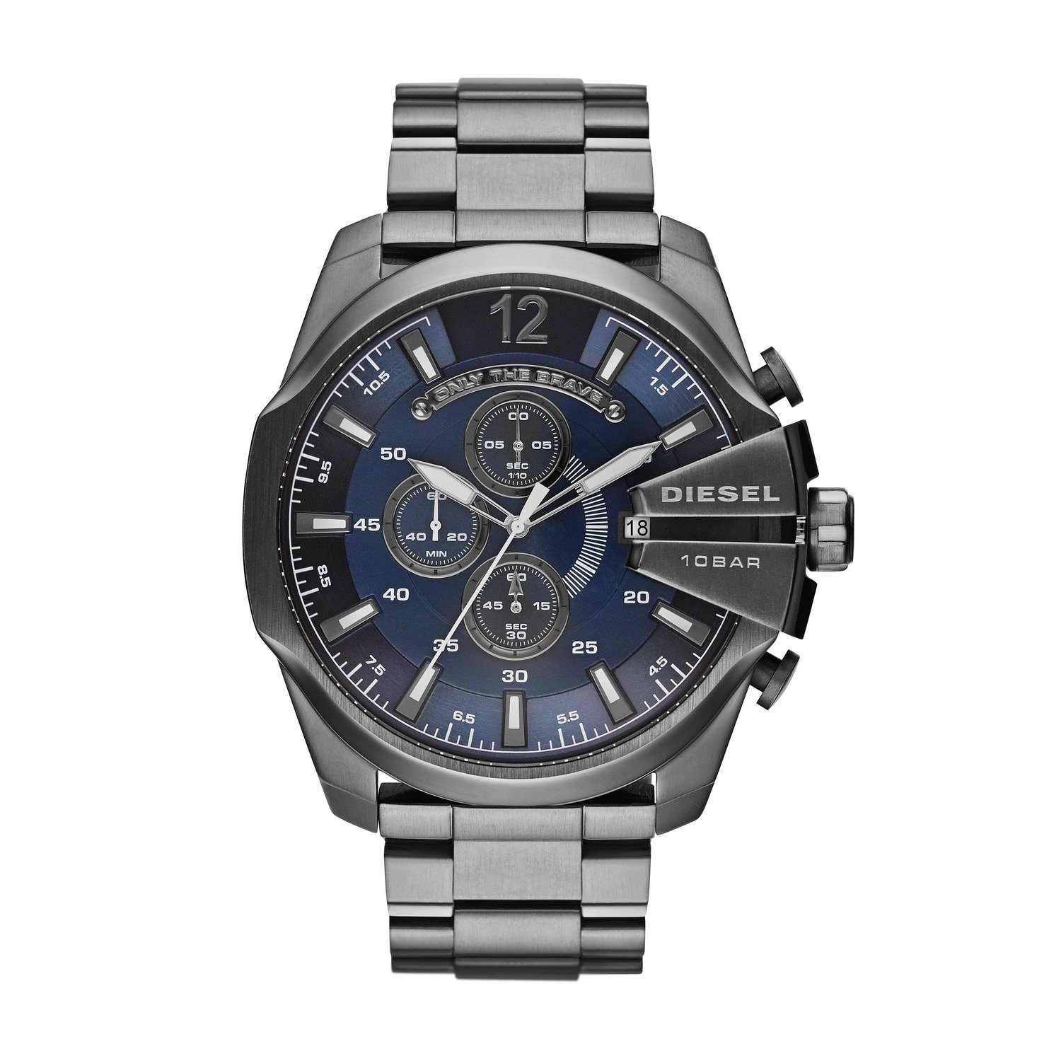 Montre Diesel Mega Chief DZ4329 vue 1