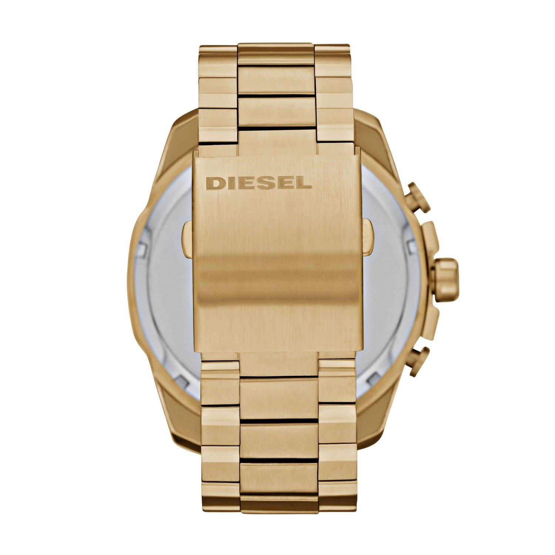 Montre Diesel Mega Chief DZ4360 vue 3