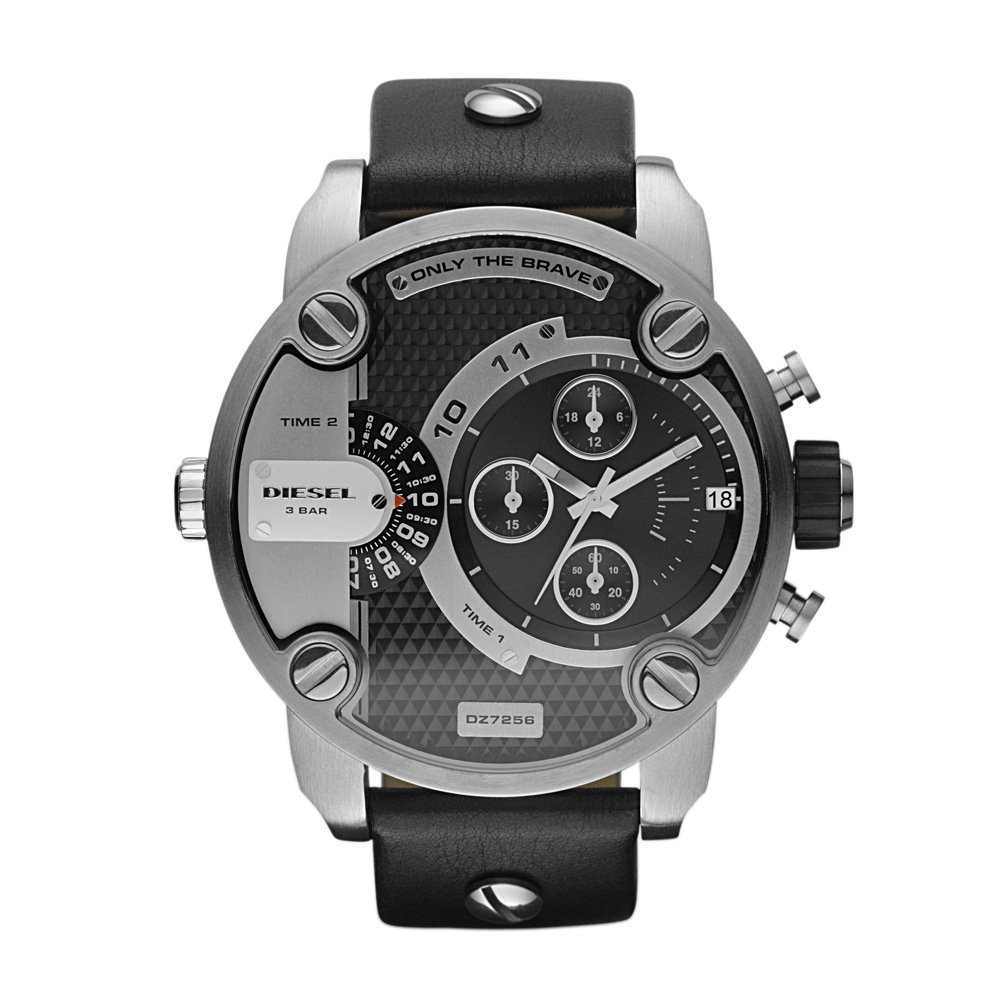 Montre Diesel The Daddies DZ7256 vue 1