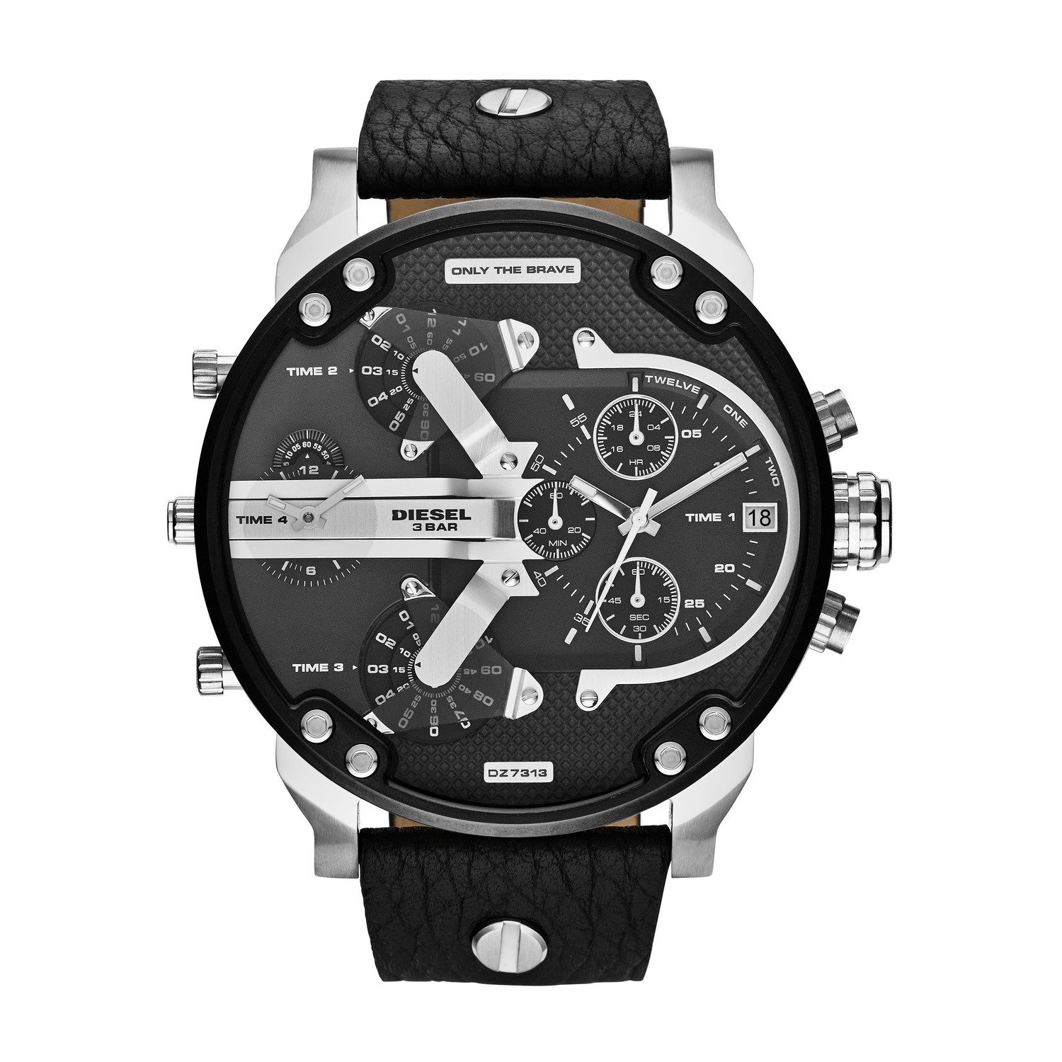 Montre Diesel The Daddies DZ7313 vue 1