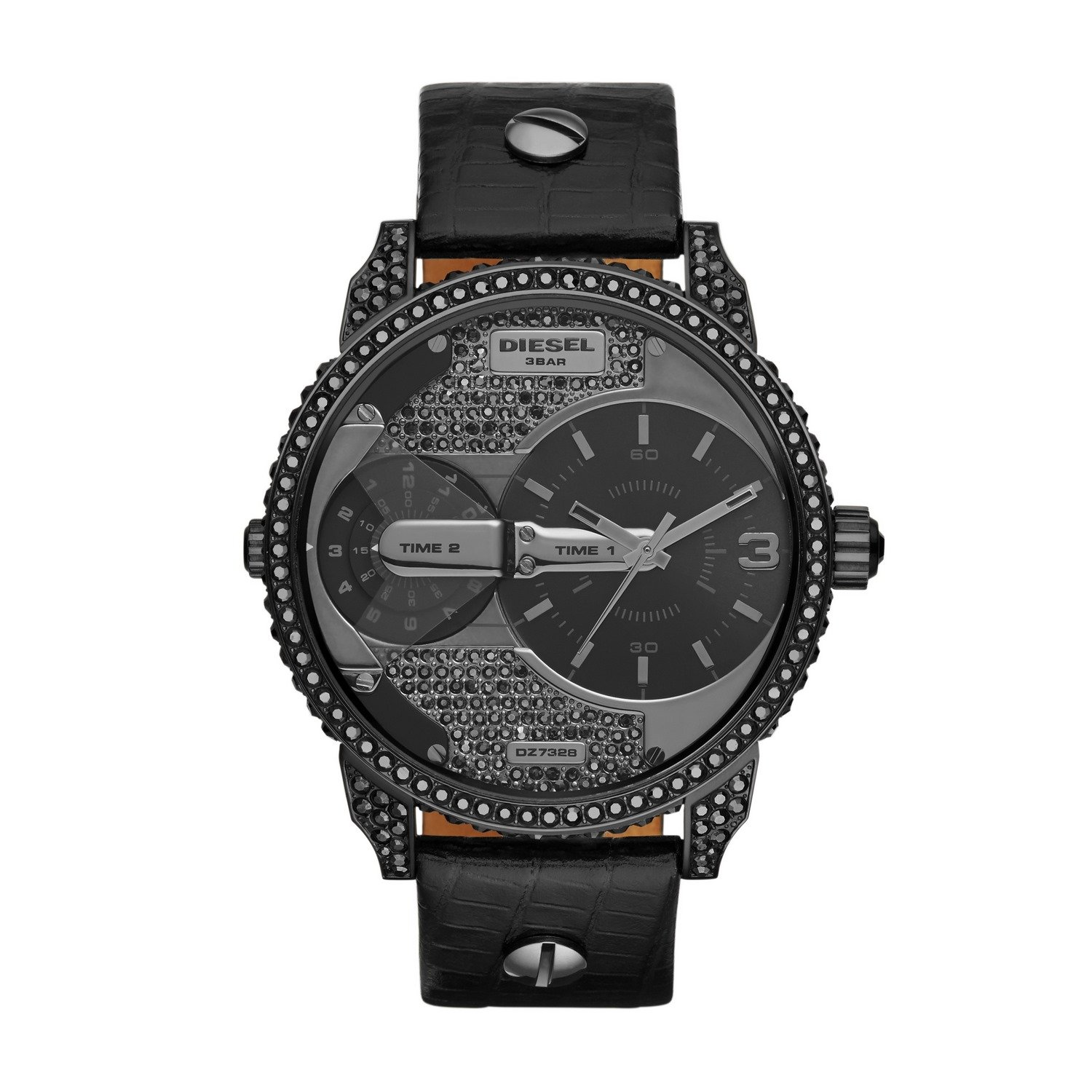 Montre Diesel The Daddies DZ7328 vue 1