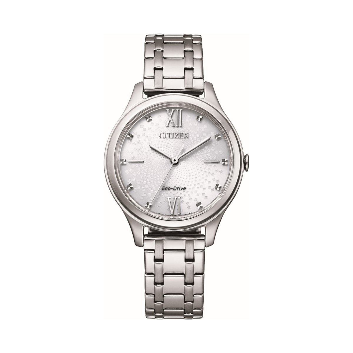 Montre Citizen Ladies Ladies Eco Drive EM0500-73A