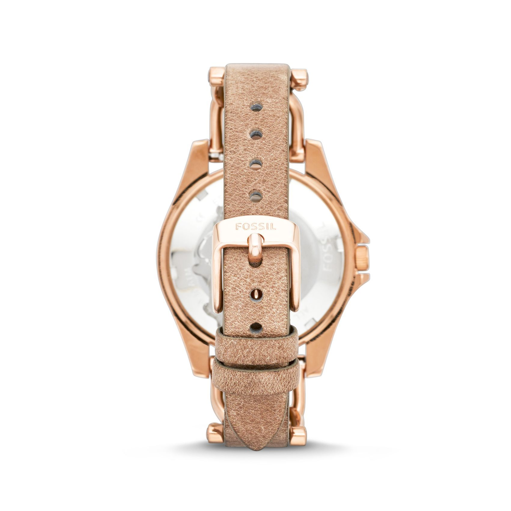 Fossil Riley Multifunction vue 3
