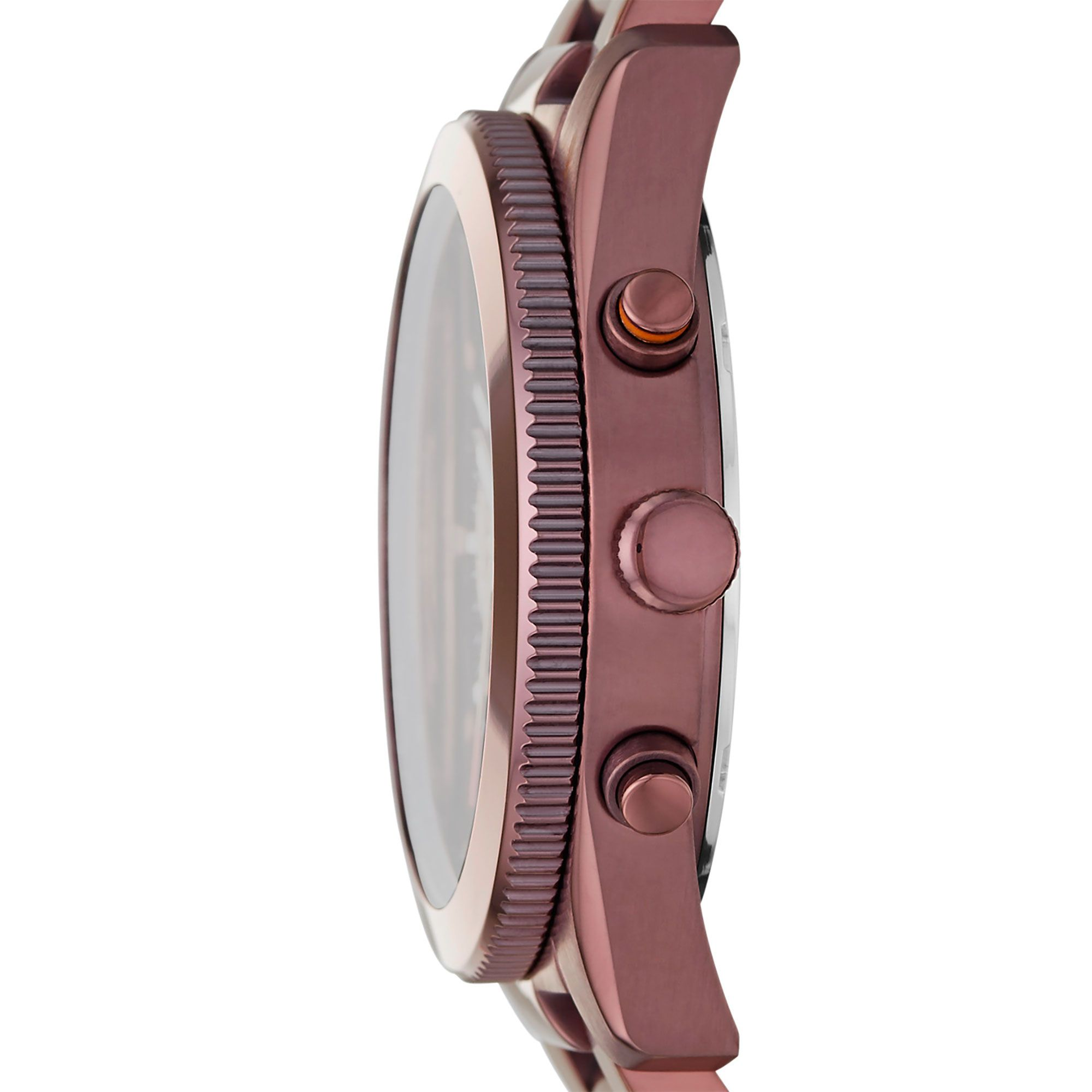 Montre Fossil Perfect Boyfriend Multifunction vue 2