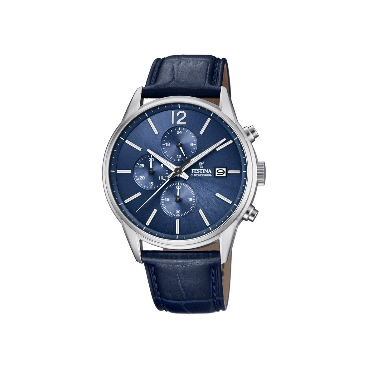 Montre Festina Homme Timeless Chronograph F20284/3 vue 1