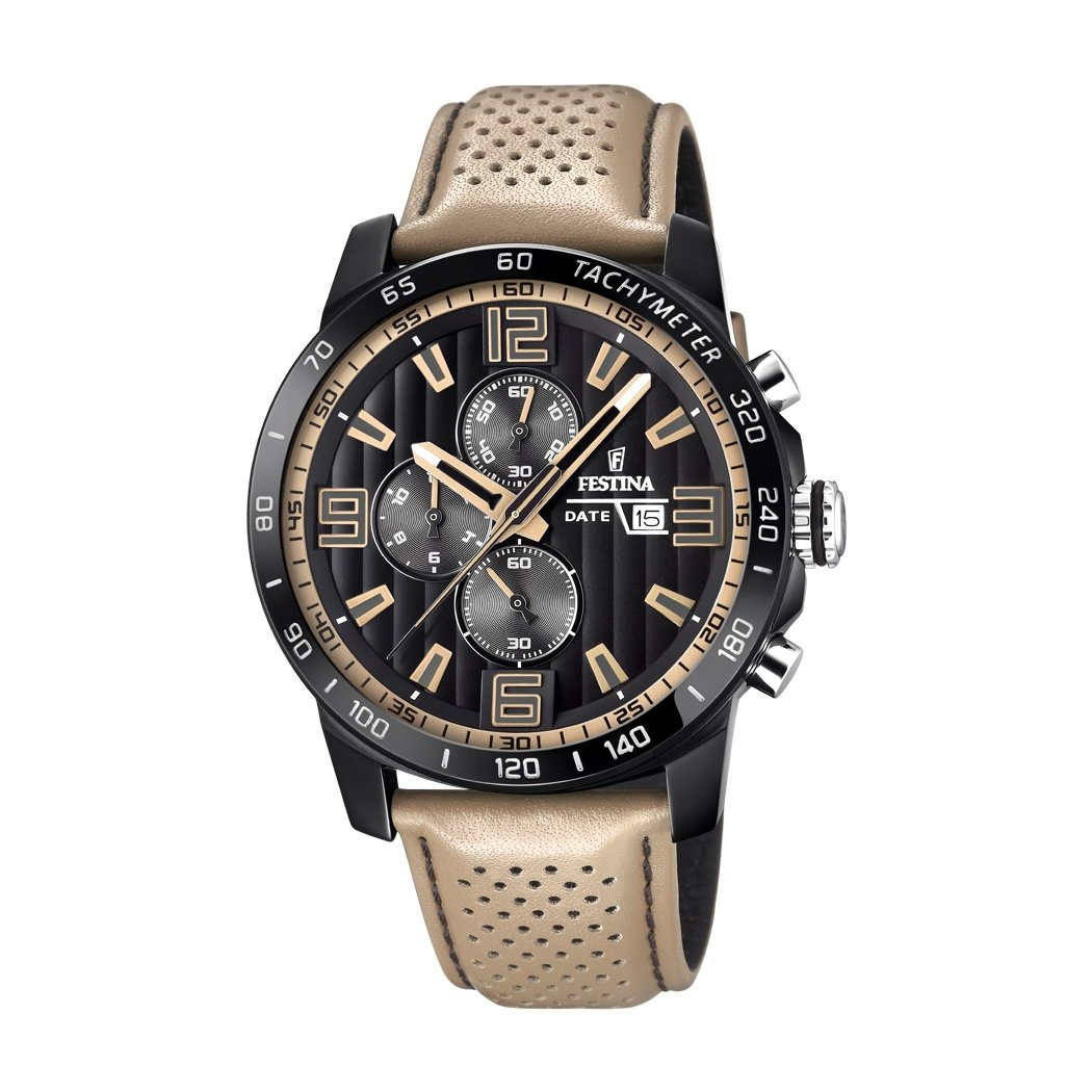 Montre Festina The Originals F20339/1 vue 1