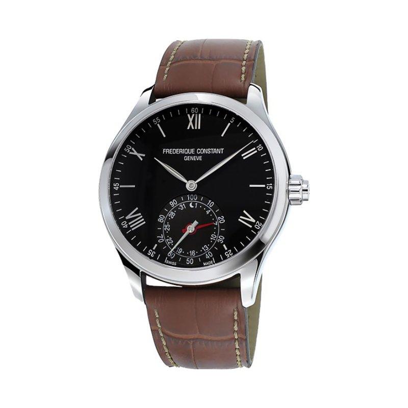 Montre Frédérique Constant Horological Smartwatch FC-285B5B6