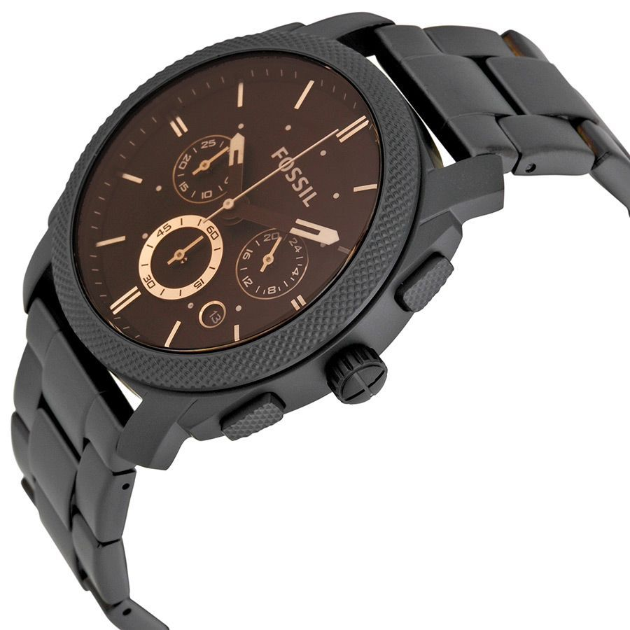 Montre FOSSIL Machine FS4682 vue 3