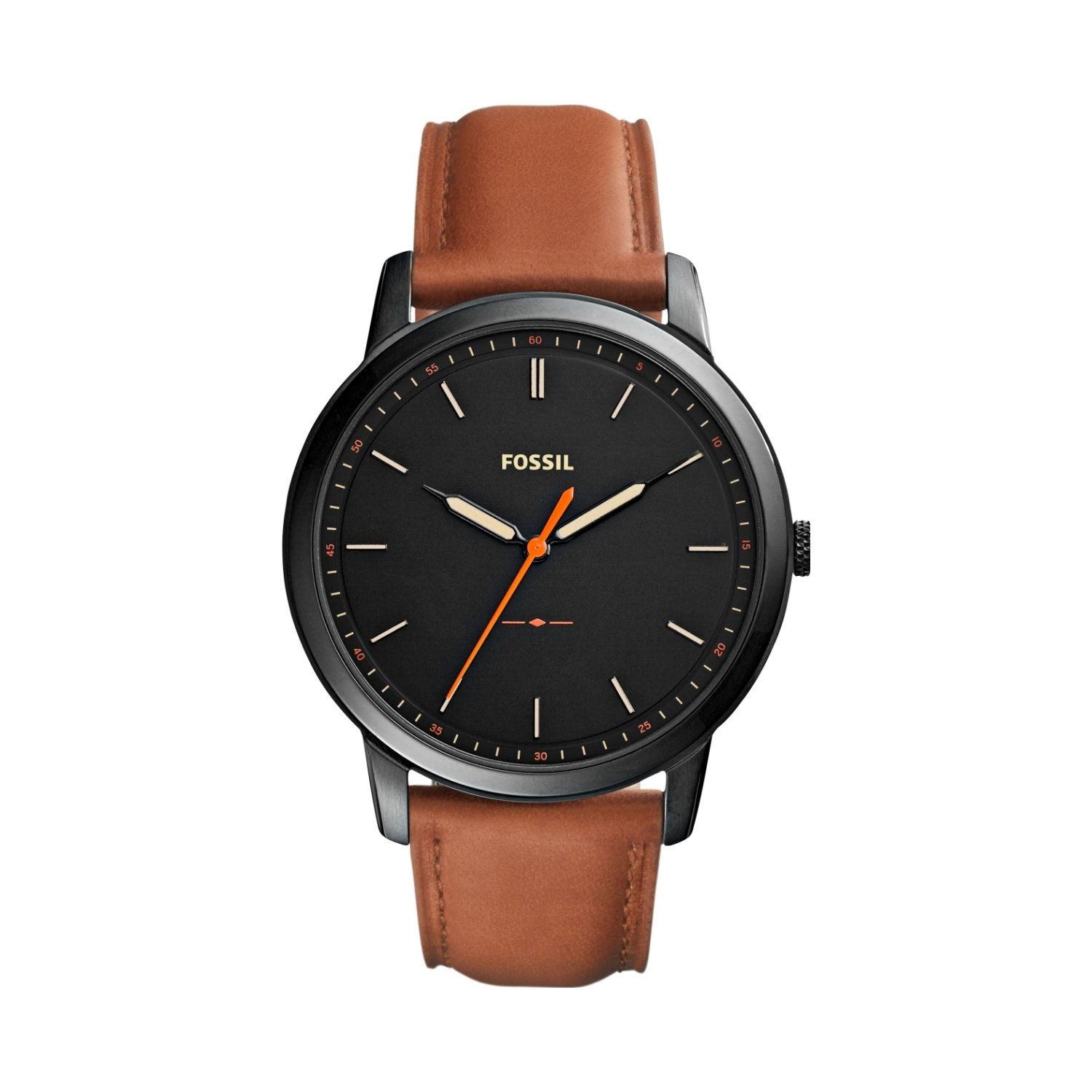 Montre FOSSIL The Minimalist FS5305 vue 1