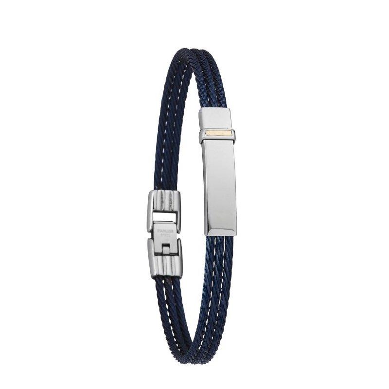 Bracelet Jourdan Bijoux en acier