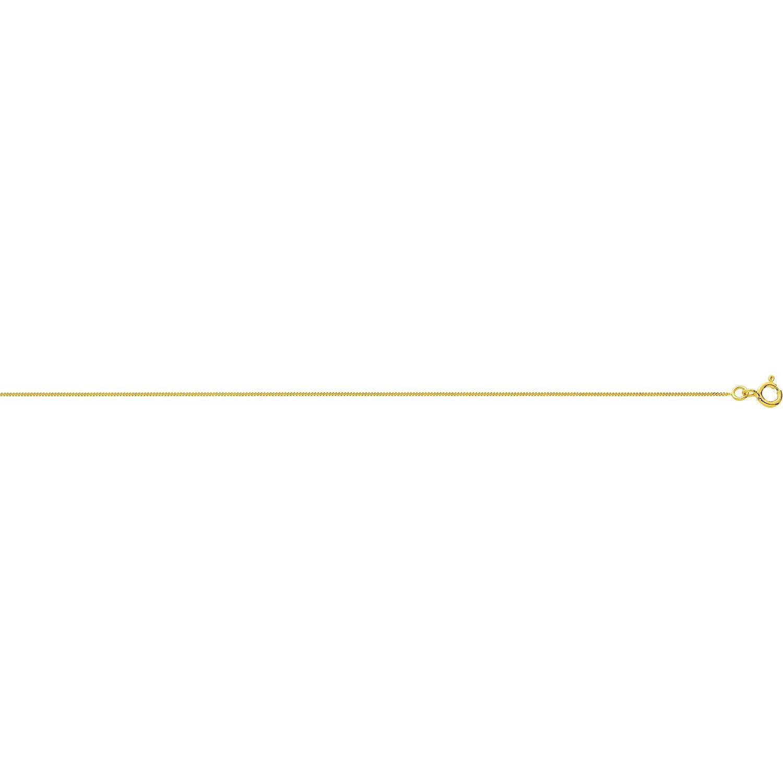 Chaîne en or jaune