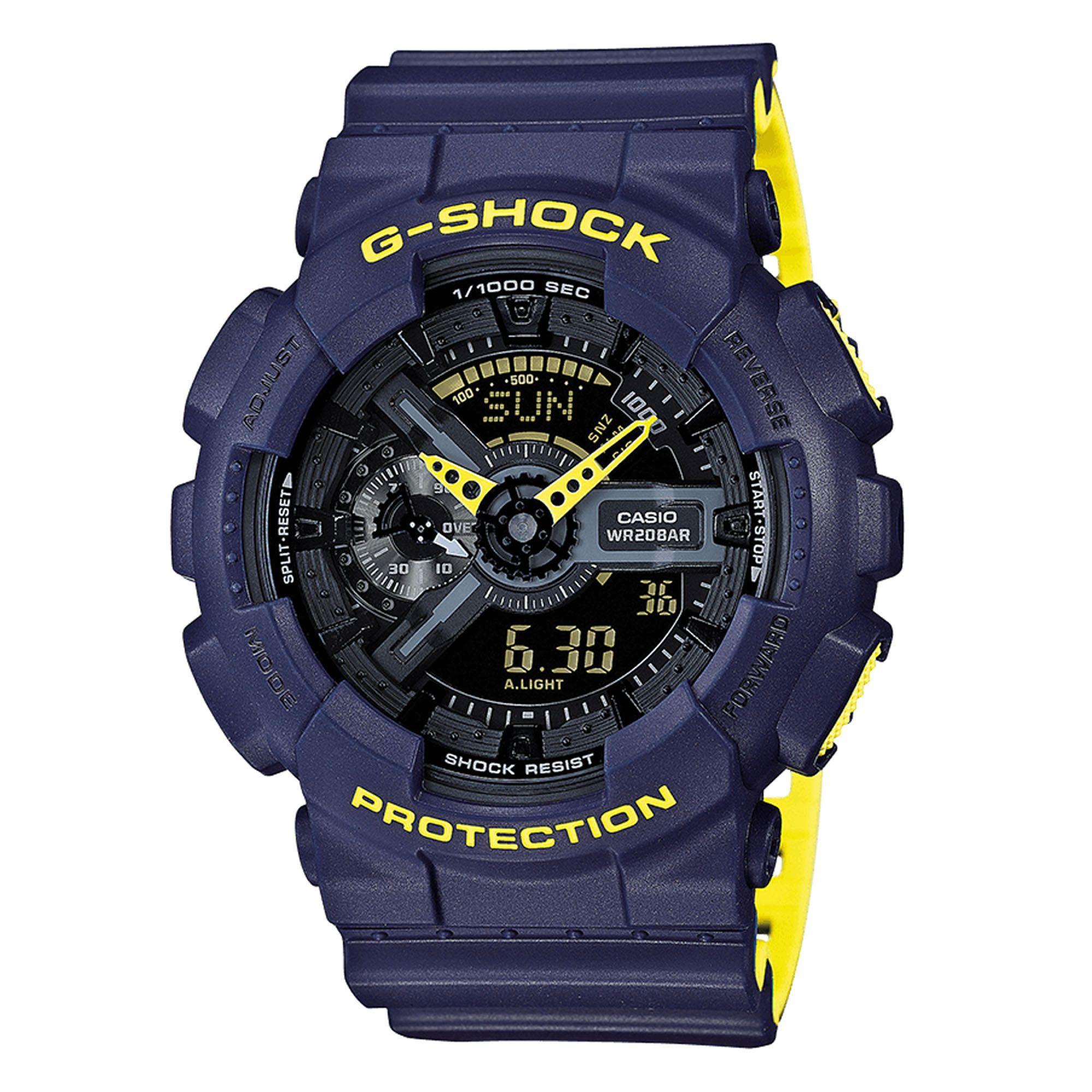 Montre Casio G-Shock GA-110LN-2AER