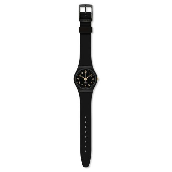 Montre Swatch Classic  Golden Tac