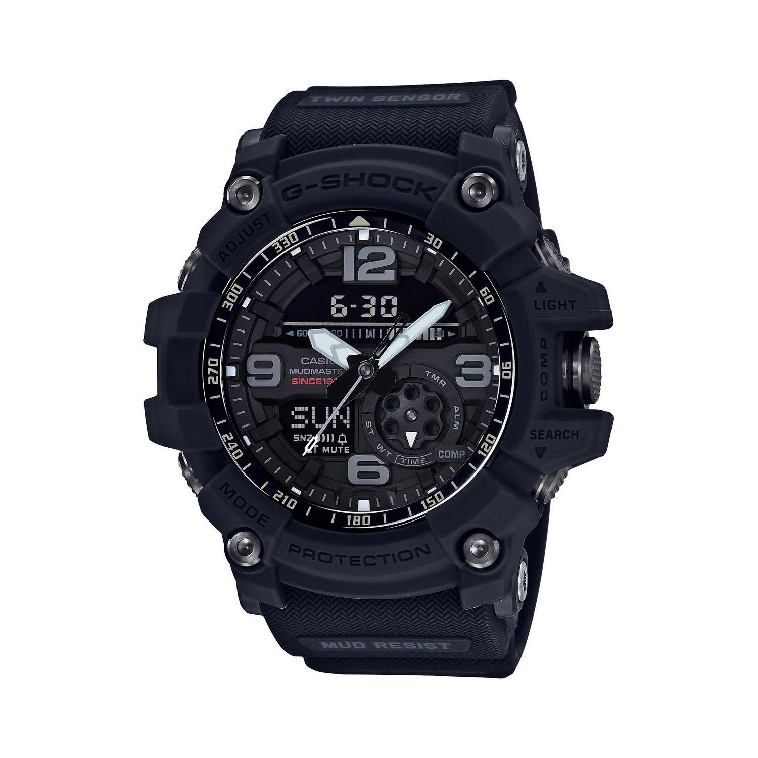 Montre CASIO G-SHOCK Gs Limited GG-1035A-1AER