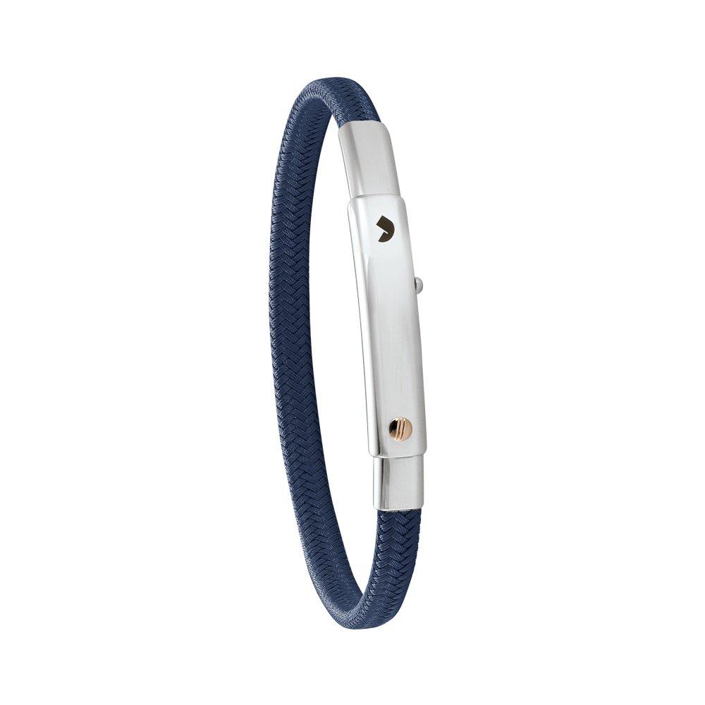 Bracelet Jourdan Bijoux Caraib en polyester et acier
