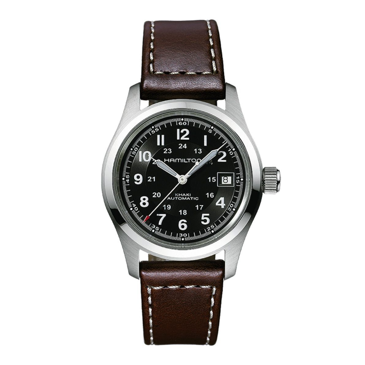 Montre Hamilton Khaki Field Auto 38mm