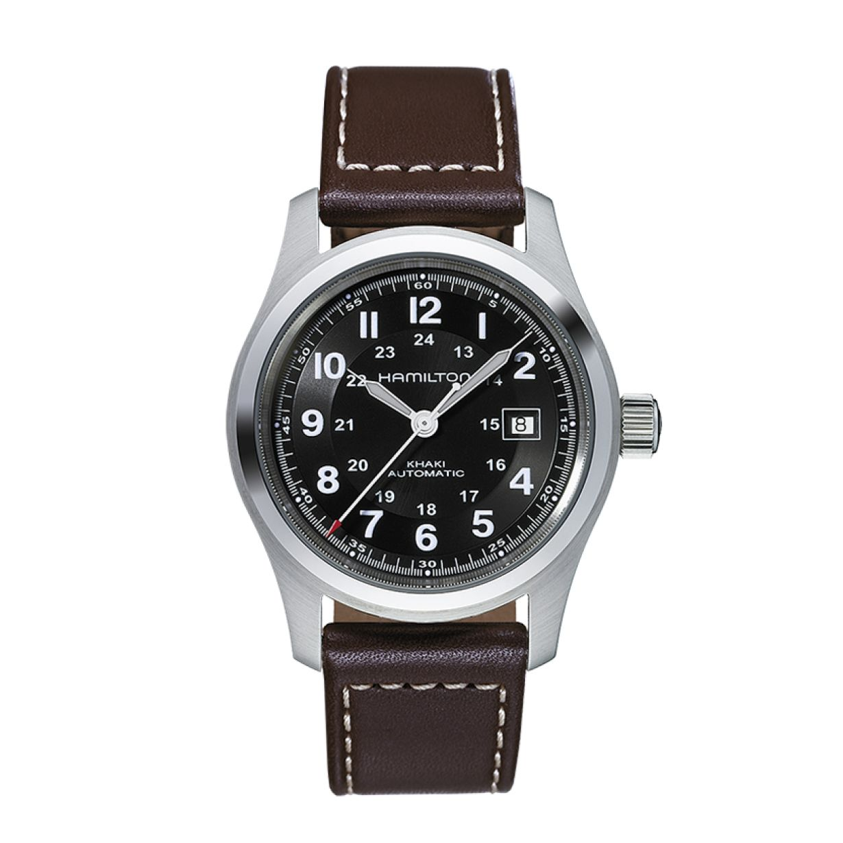 Montre Hamilton Khaki Field Auto 42mm