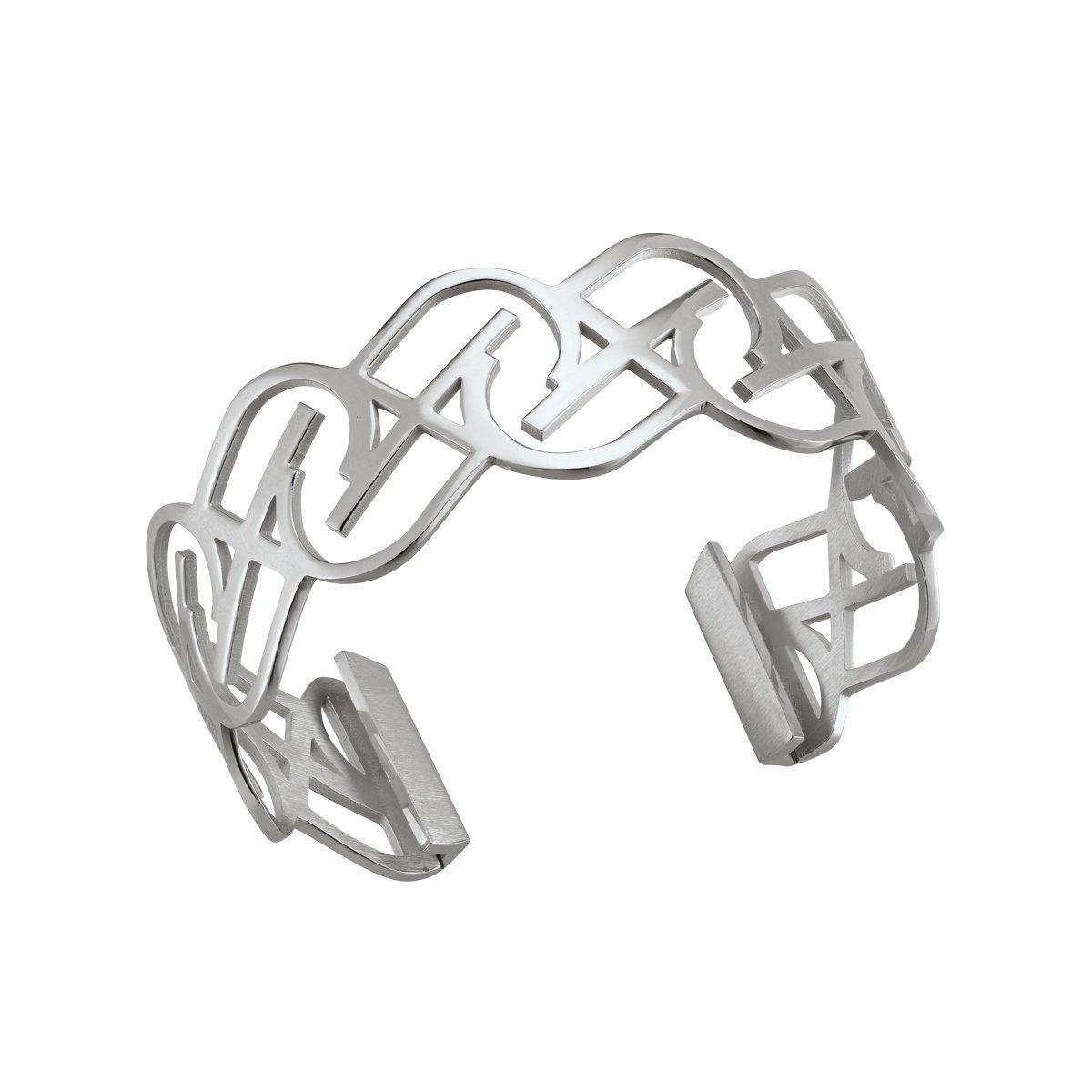 Bracelet Jourdan Bijoux Jiji en acier