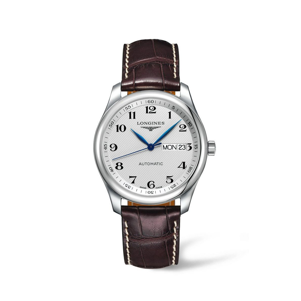 Montre Longines The Longines Master Collection Day Date L2.755.4.78.3