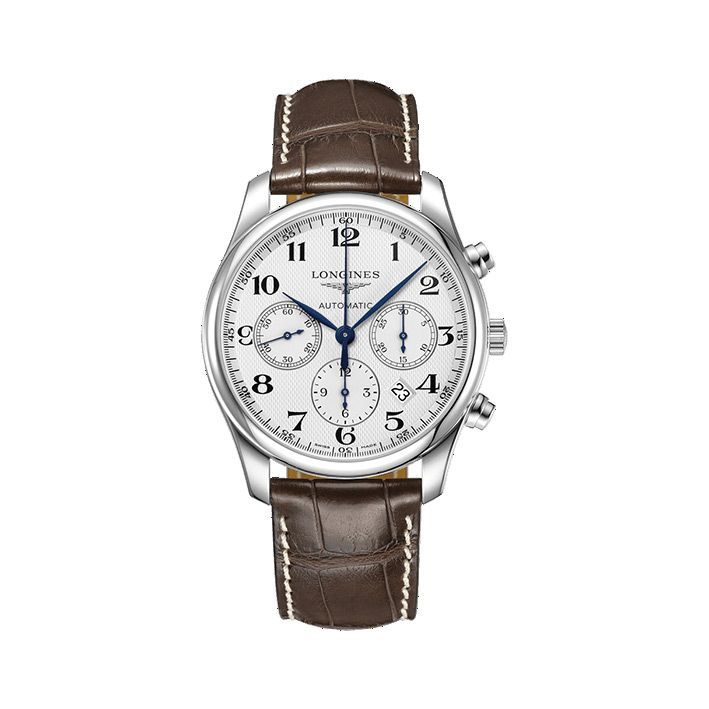 Montre Longines The Longines Master Collection L2.759.4.78.3 vue 1