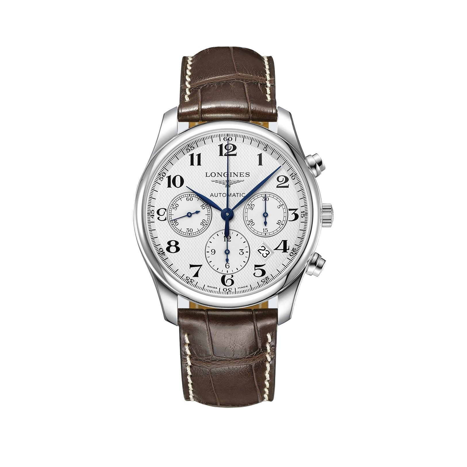Montre Longines The Longines Master Collection L2.759.4.78.3 vue 2