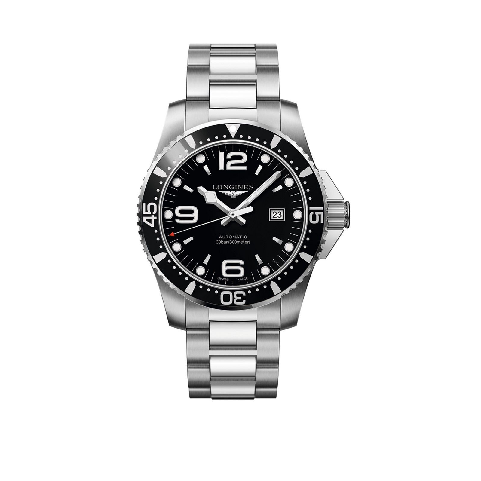 Montre Longines Hydroconquest L3.841.4.56.6