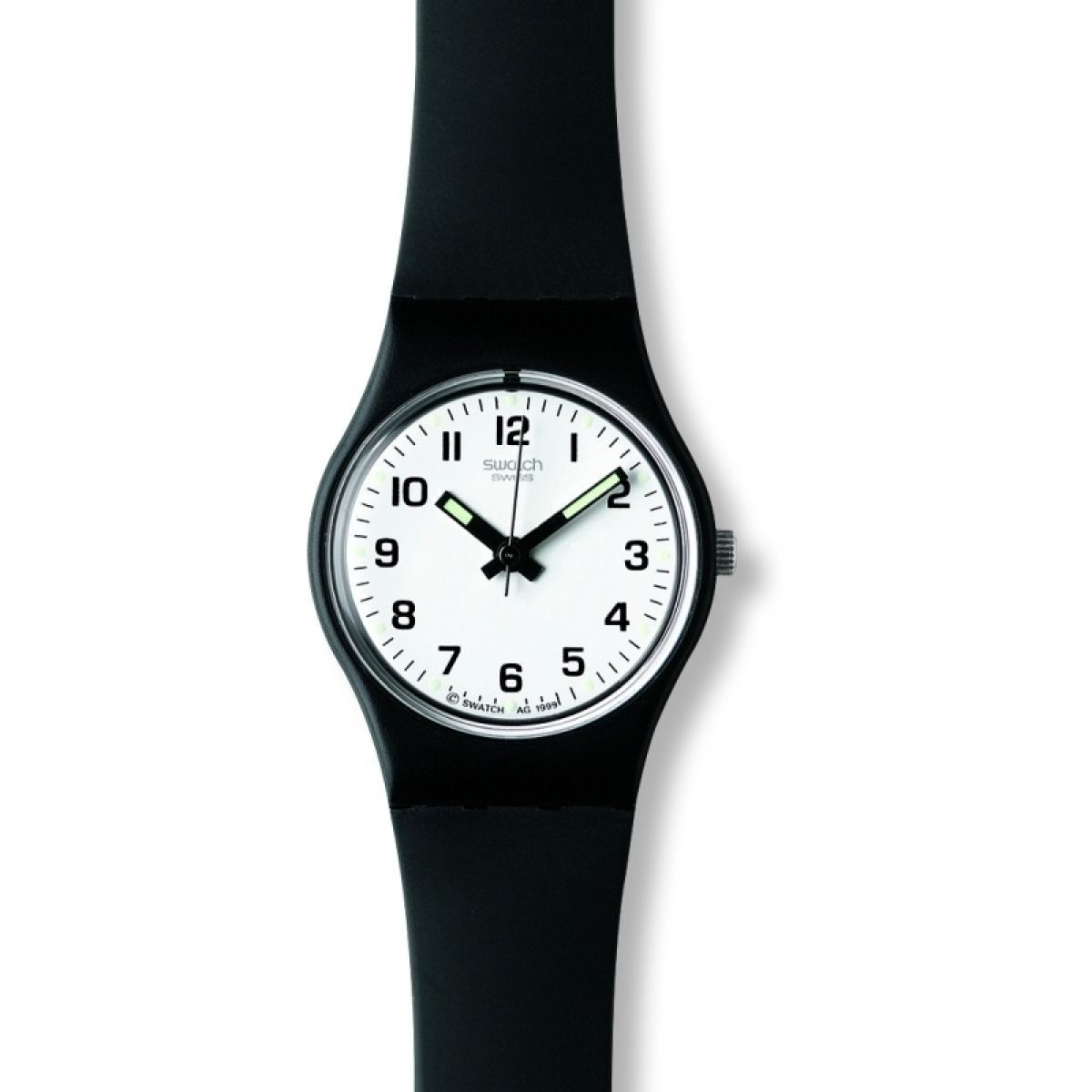 Montre Swatch Something New