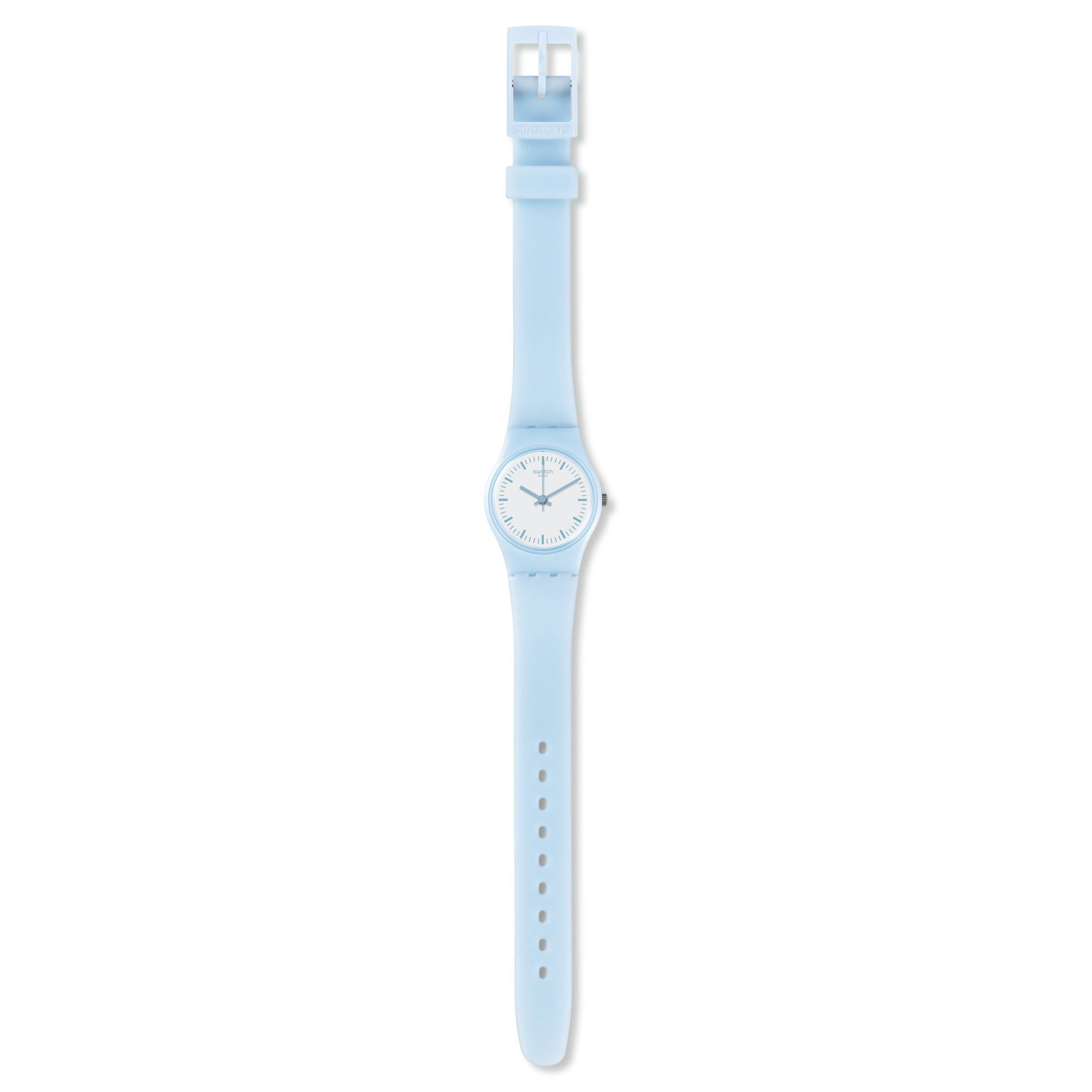 Montre Swatch Clearsky