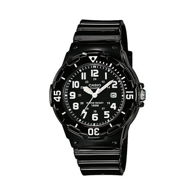 Montre Casio Collection LRW-200H-1BVEF