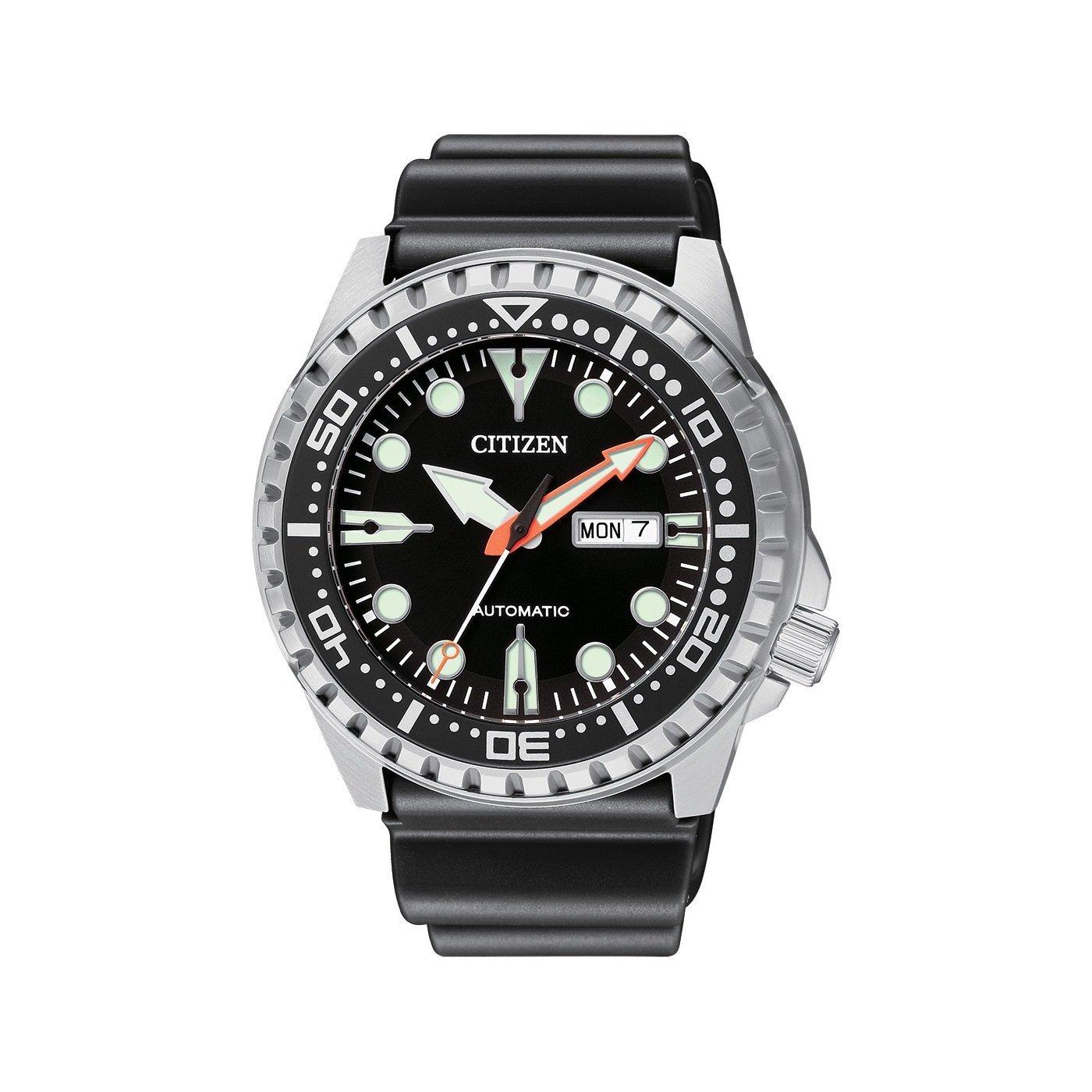 Montre Citizen Mechanical NH8380-15EE