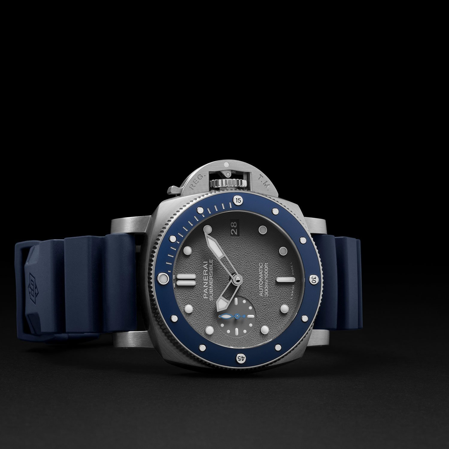Montre Panerai Submersible – 42mm vue 3