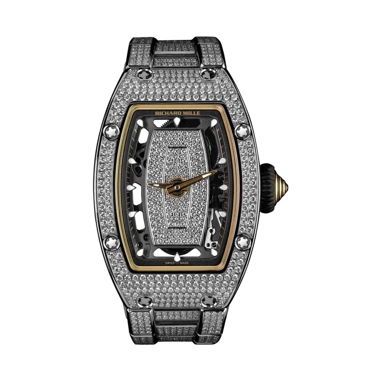 Montre Richard Mille RM 07-01 Automatic ladies' watch