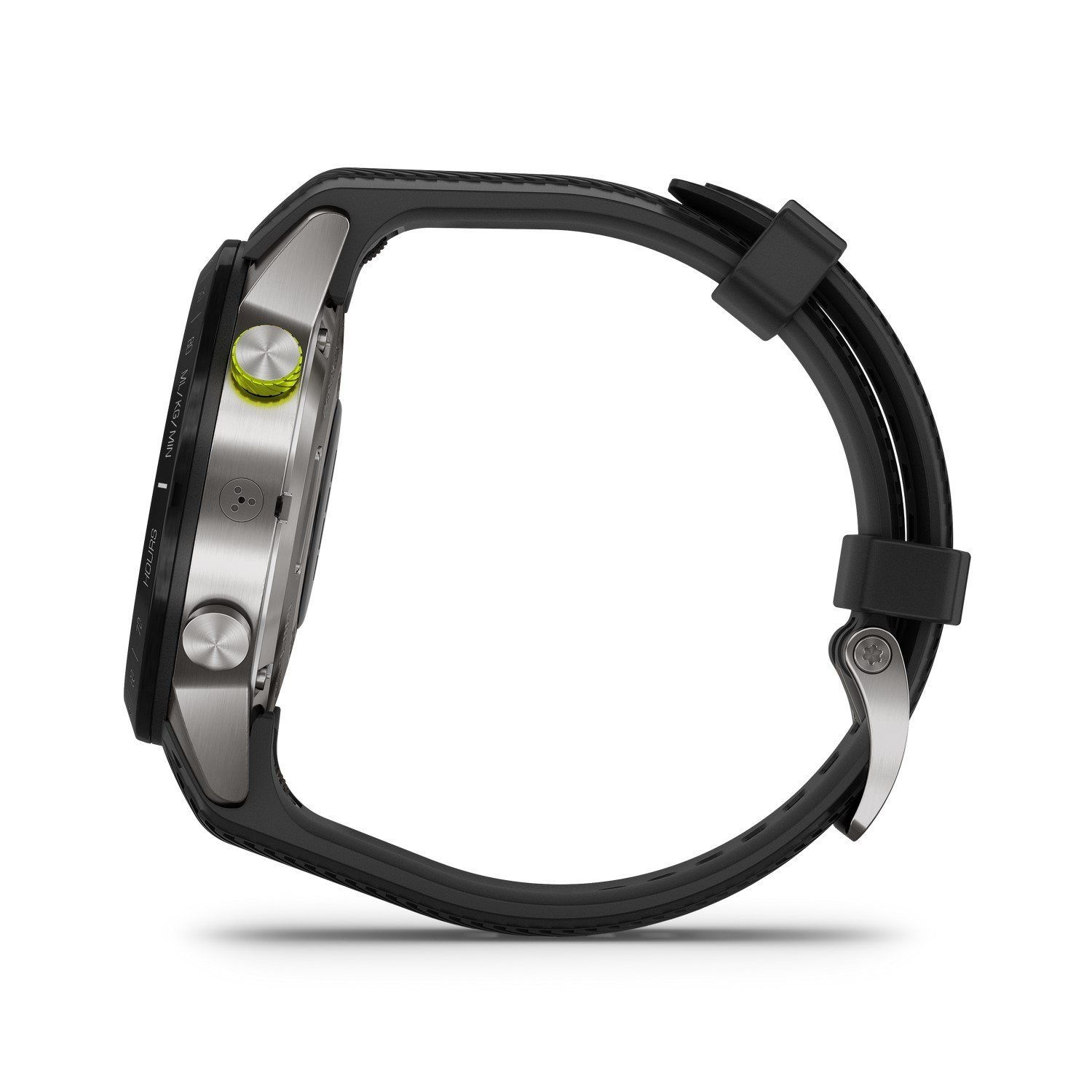 Montre Garmin Marq Athlete vue 2