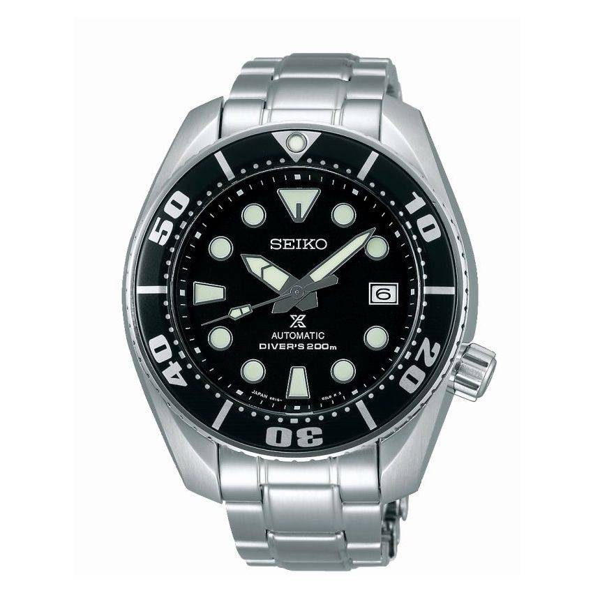 Montre Seiko Prospex Diver's automatique  SBDC031J
