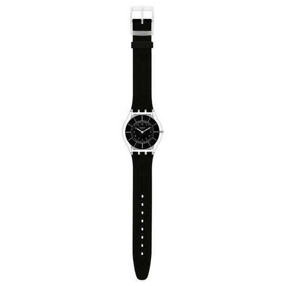 Montre Swatch Lifestyle Black Classiness