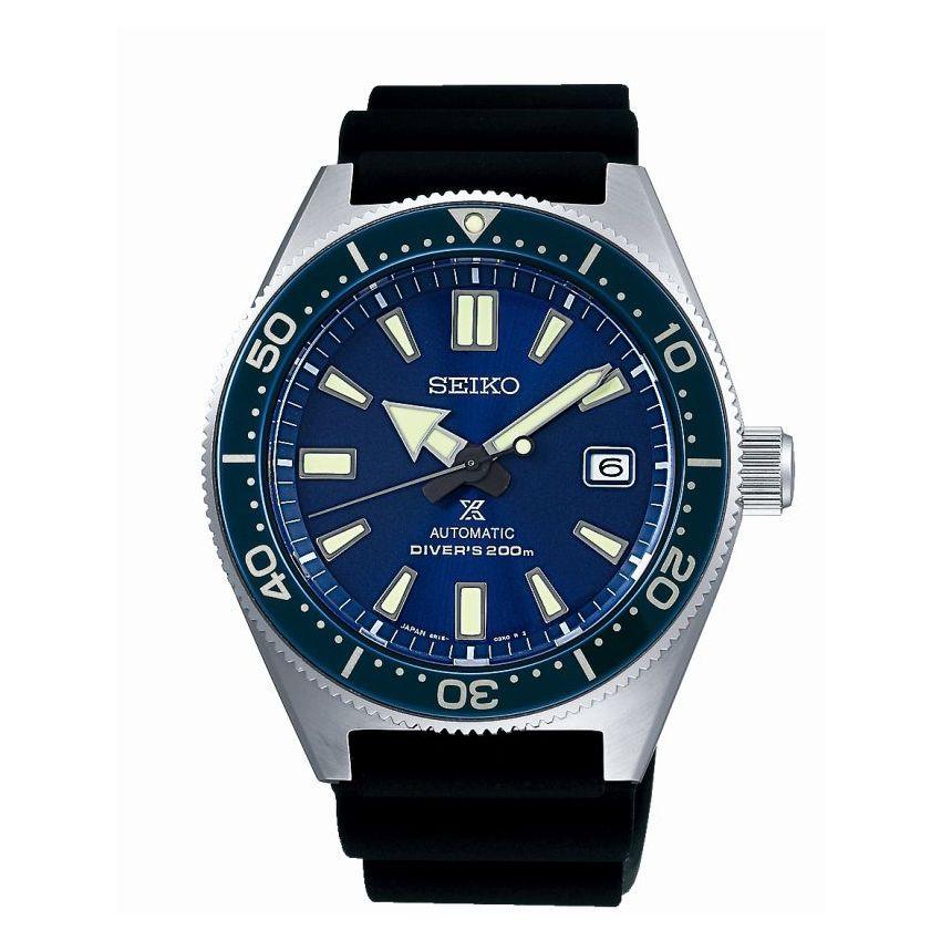 Montre Seiko Prospex Diver's automatique  SPB053J1