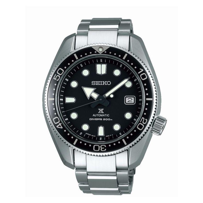Montre Seiko Prospex Automatique Diver's 200M SPB077J1
