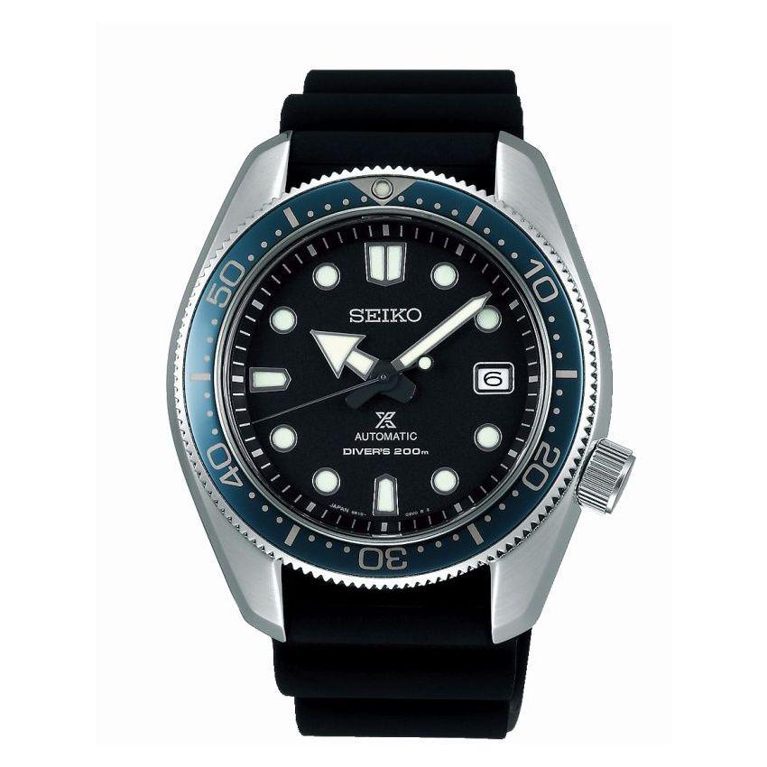 Montre Seiko Prospex Automatique Diver's 200M SPB079J1
