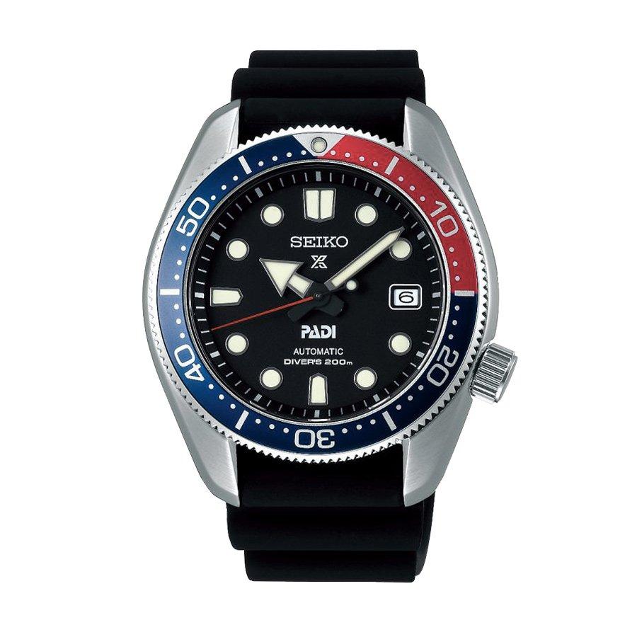 Montre Seiko Prospex Padi Automatique Diver's 200M SPB087J1 vue 1