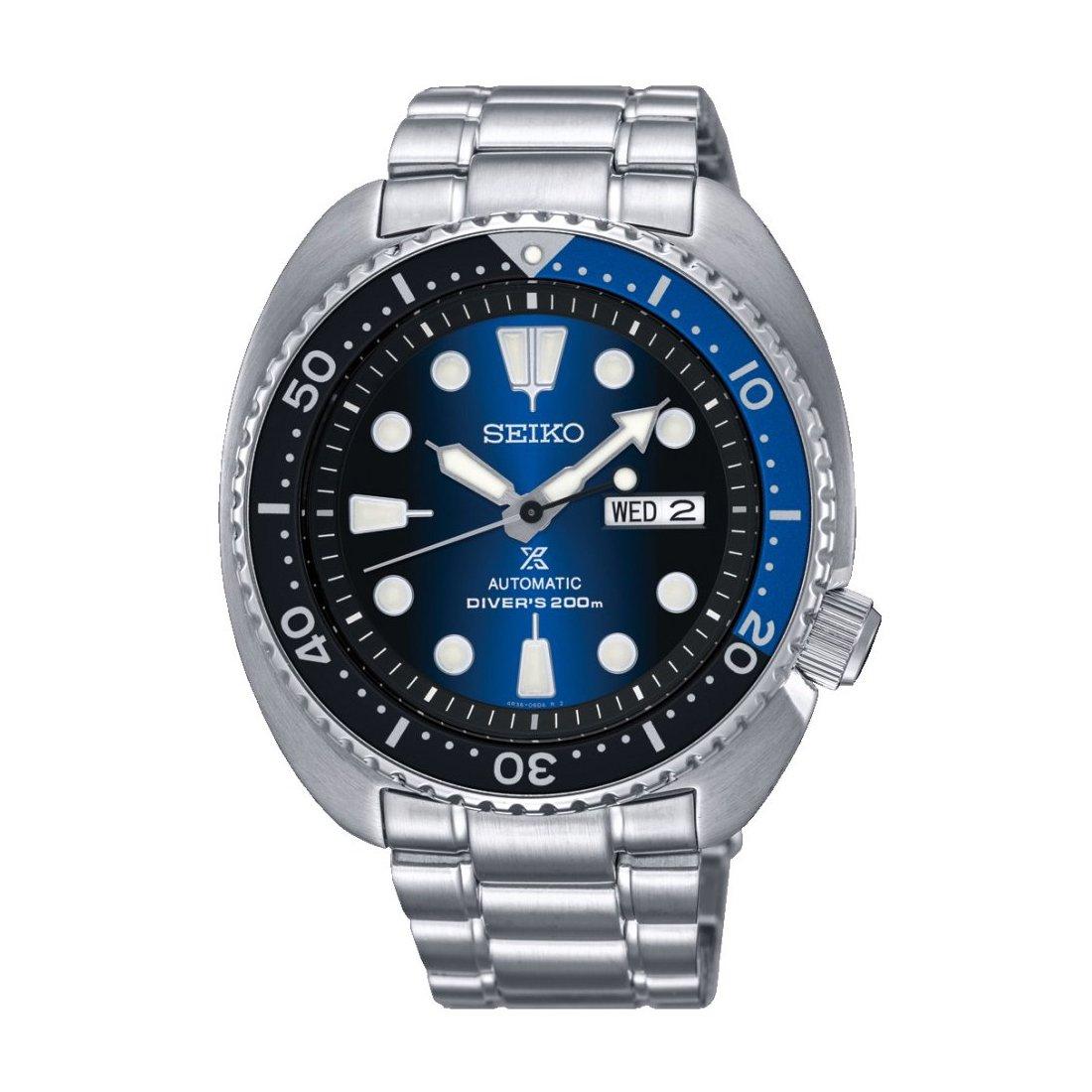 Montre Seiko Prospex Diver's automatique SRPC25K1