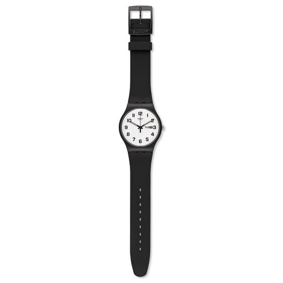 Montre Swatch Classic  Twice Again