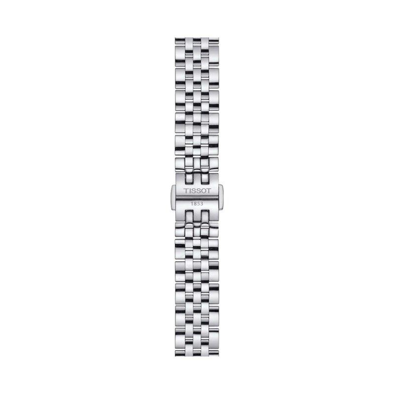 Montre Tissot T-Classic Le Locle Automatic Lady vue 5