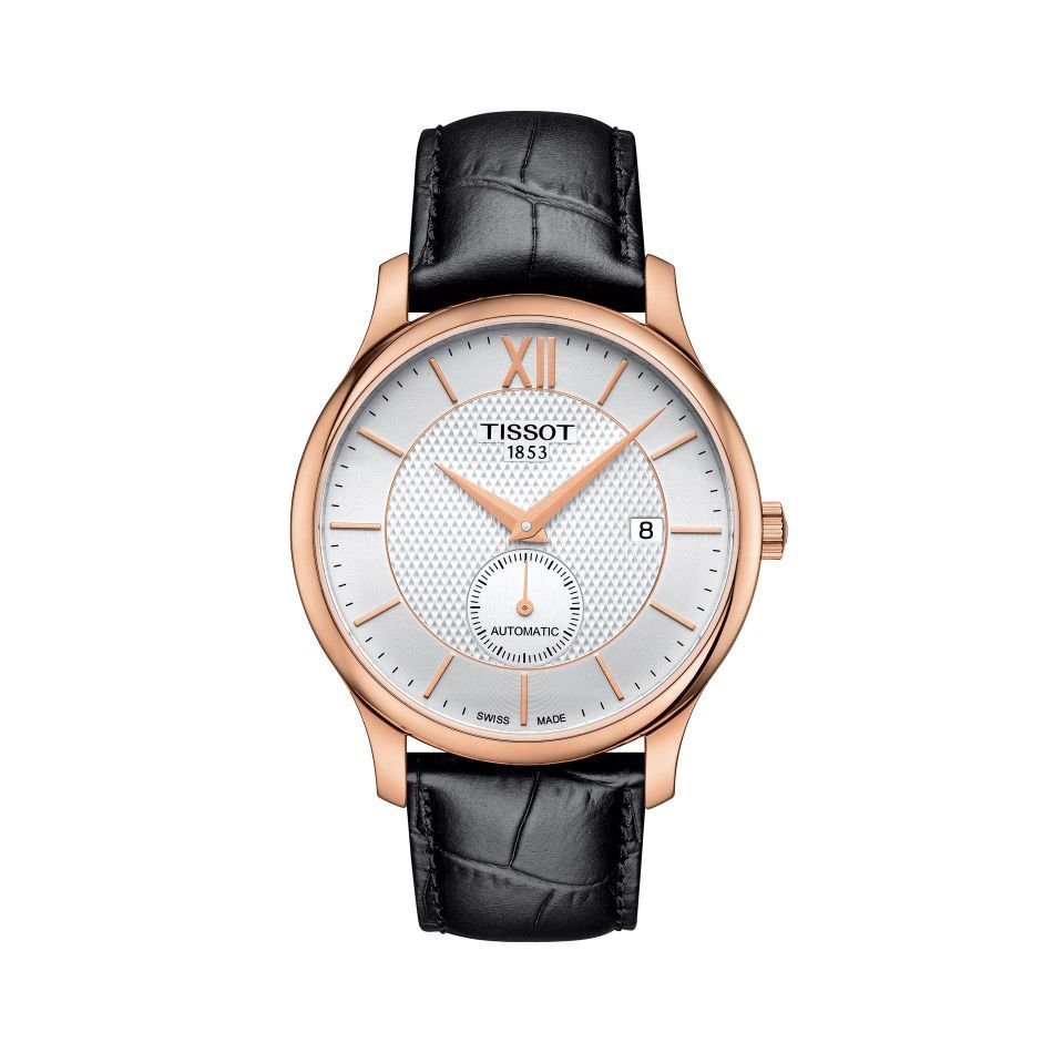 Tissot T-Classic Tradition Automatic Small Second
